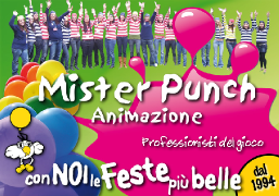 Mister Punch